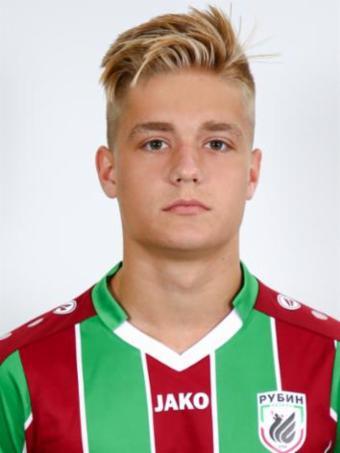 Циберкин Александр Владиславович