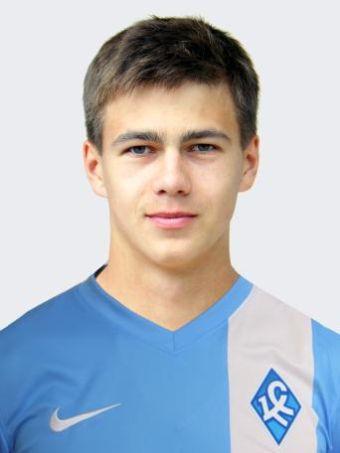 Давыдов Егор Евгеньевич