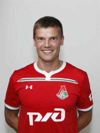 Денисов Игорь Владимирович