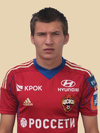 Дергачёв Николай Александрович
