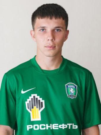 Долгов Павел Витальевич