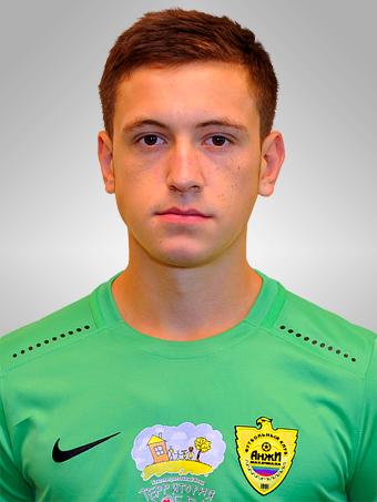 Донцов Дмитрий Николаевич