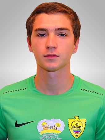 Джамалутдинов Тамирлан Улубиевич