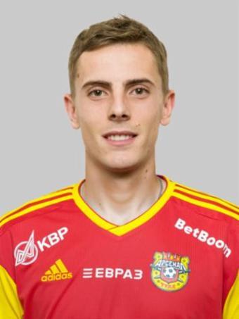 Джорджевич Лука
