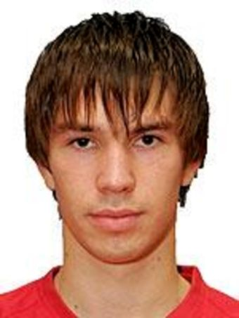 Ефимцев Алексей Дмитриевич