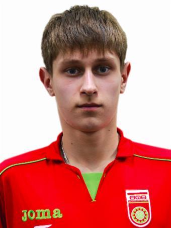 Емельянов Данила Святославович