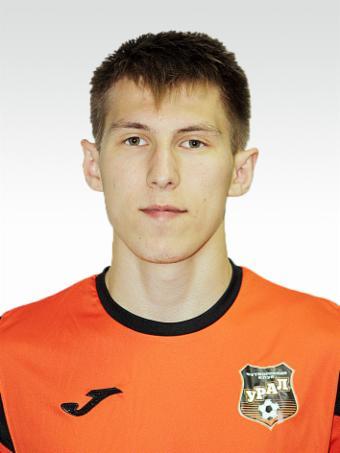 Гонца Алексей Игоревич