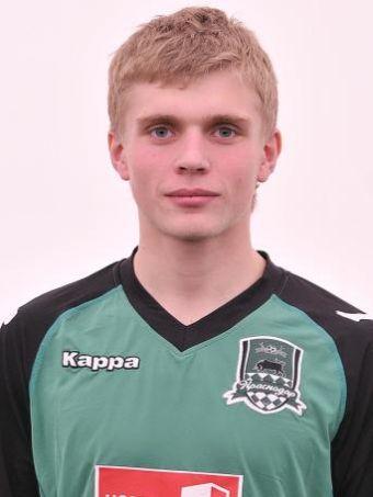 Хмелевской Сергей Юрьевич