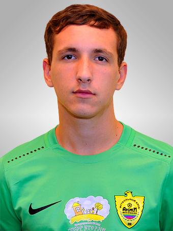 Ходаковский Роман Александрович