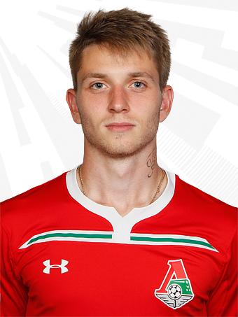 Игнатенко Владислав Игоревич