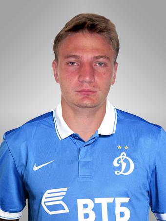 Иванов Антон Валентинович