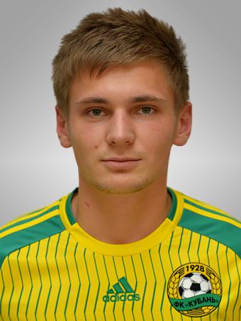 Иванушкин Алексей Сергеевич