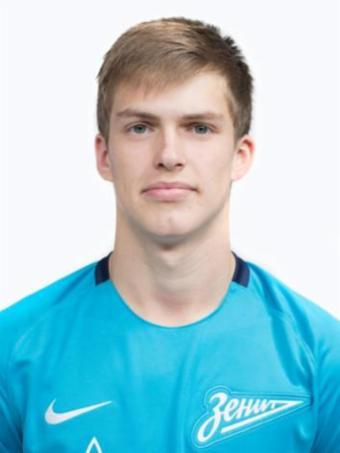 Каккоев Никита Игоревич