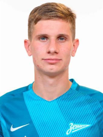 Камышев Илья Владиславович