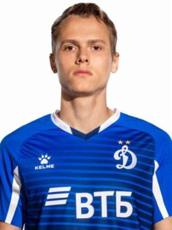 Карапузов Владислав Александрович