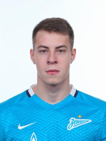Карпов Максим Олегович