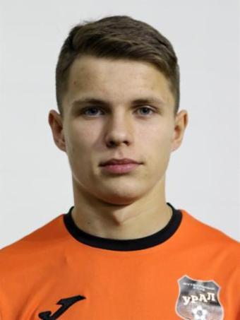 Карпов Павел Антонович