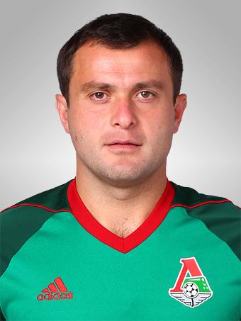 Касаев Алан Таймуразович