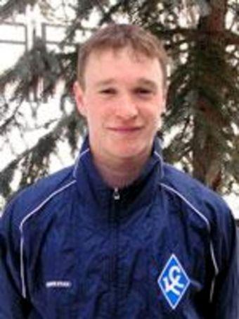 Касьянов Андрей Юрьевич