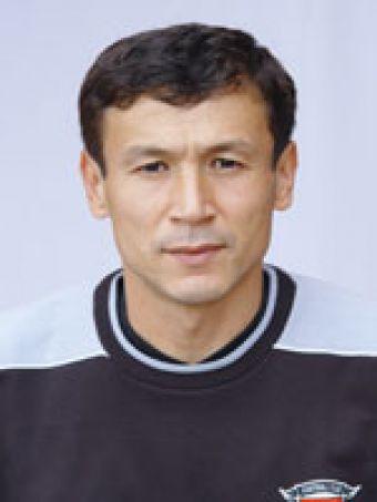Касымов Мирджалол