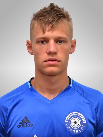 Кайков Денис Алексеевич