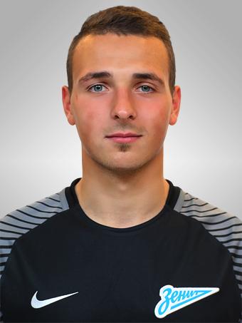 Кизеев Михаил Алексеевич