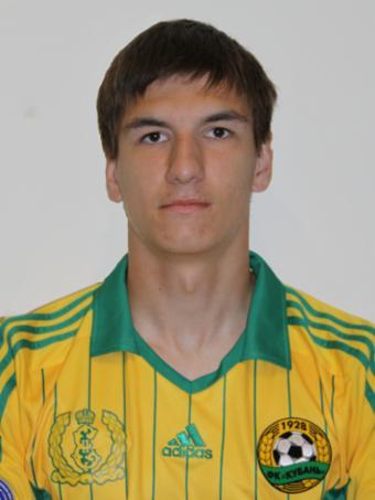 Клещенко Александр Александрович