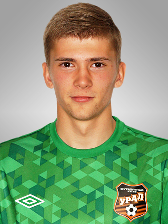 Клюев Иван Сергеевич