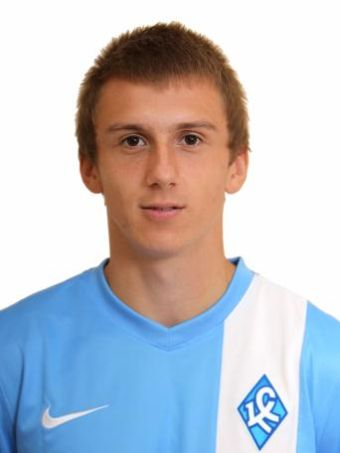 Клягин Александр Александрович