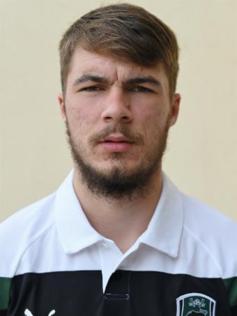 Комличенко Николай Николаевич