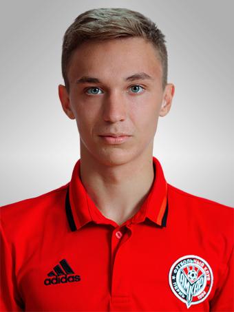 Кондрашов Михаил Михайлович