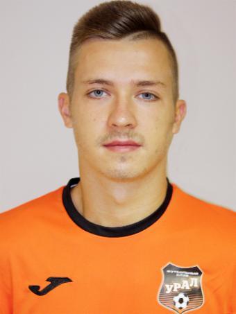 Коробов Дмитрий Александрович