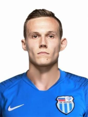 Кожемякин Олег Андреевич
