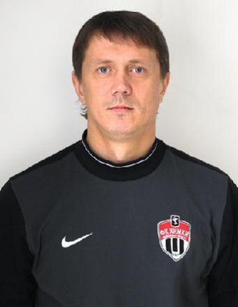 Козко Сергей Викторович