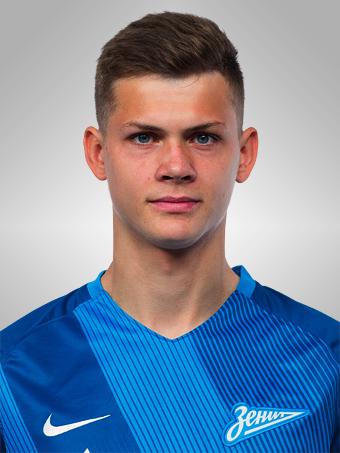 Крапухин Станислав Авенирович