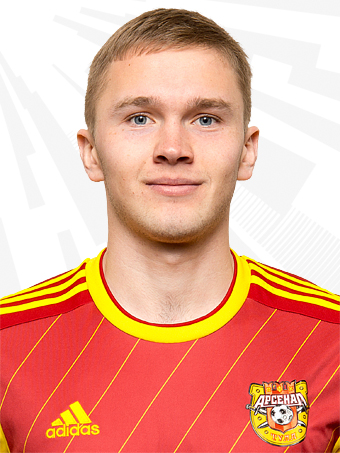Крохин Станислав Олегович