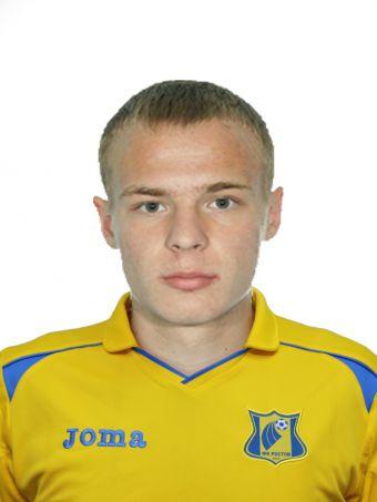 Кулабухов Константин Алексеевич