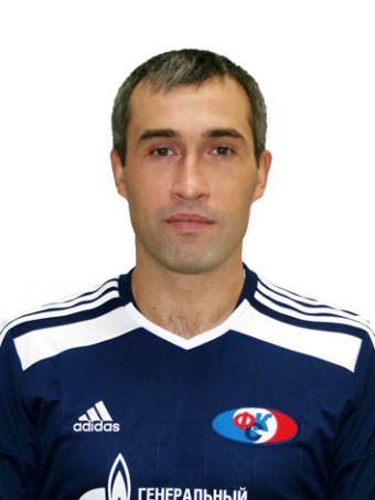 Кулешов Юрий Владимирович