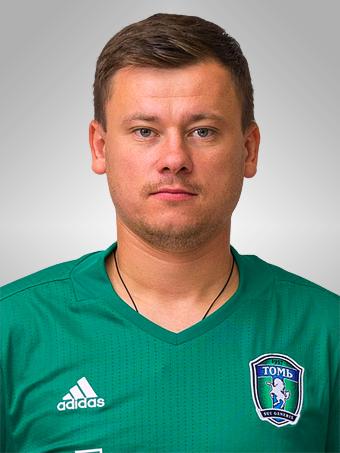 Кузнецов Сергей Геннадьевич