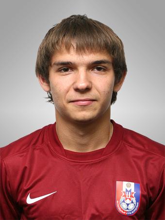 Ларин Дмитрий Николаевич