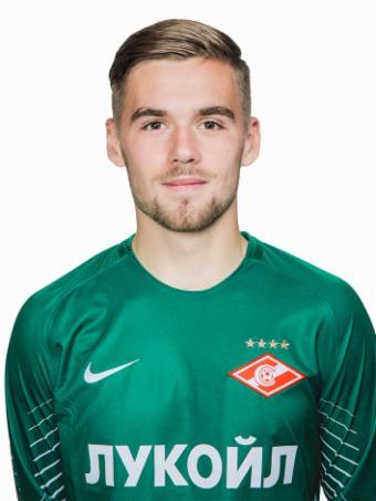 Лазарев Сергей Сергеевич