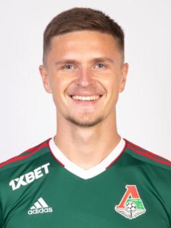 Лысцов Виталий Александрович