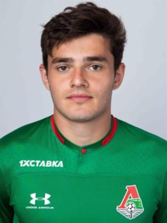 Магкеев Станислав Альбертович
