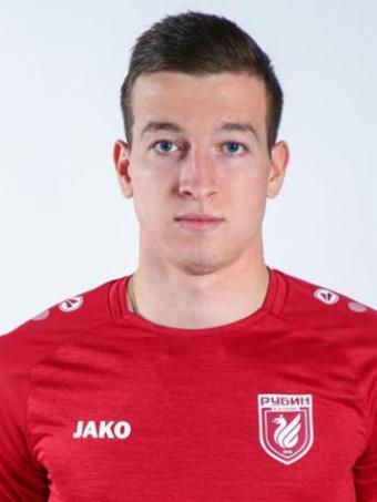 Макаров Денис Евгеньевич