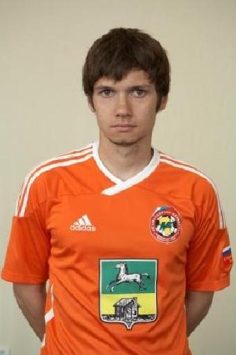 Макаров Кирилл Дмитриевич