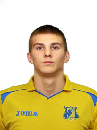 Мартынов Михаил Александрович