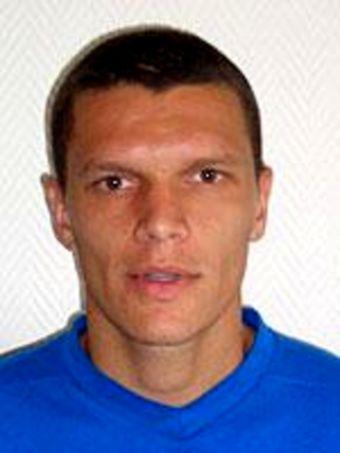 Матич Дариан