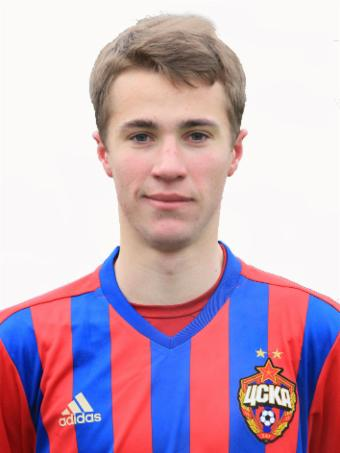 Меренчуков Дмитрий Андреевич