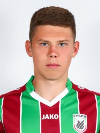 Микушин Владислав Аркадьевич