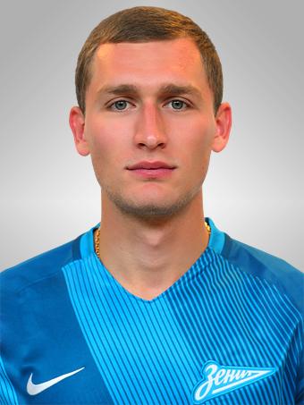 Мильдзихов Давид Вячеславович